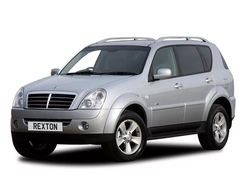Ssang Yong Rexton I 2006-2012 (Y250)